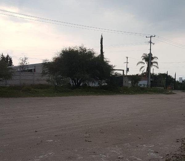 Terreno en venta en Tequisquiapan, Qro. en Barrio de la Magdalena (4)