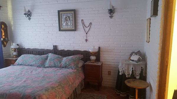 Casa en Venta en Fracc. Granjas Residenciales en Tequisquiapan, Querétaro Tx-2110 (2)
