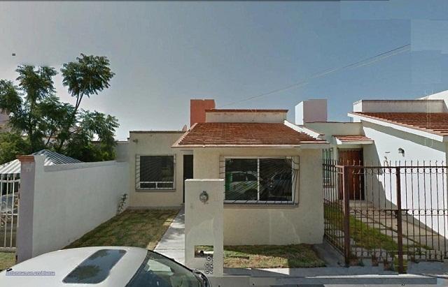 Casa en Venta en Fracc. Los Laureles en Tequisquiapan, Qro. Tx-1001-36 (5)