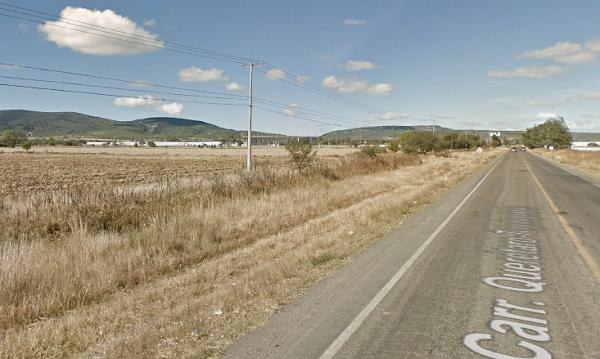 Hectáreas comerciales en Venta en Tequisquiapan (Carretera Querétaro a Tequisquiapan) Tx-2288 (1)