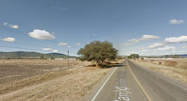 Hectáreas comerciales en Venta en Tequisquiapan (Carretera Querétaro a Tequisquiapan) Tx-2288 (2)