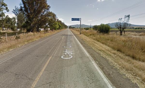 Hectáreas en Renta en Tequisquiapan Querétaro Tx-2292 (2)