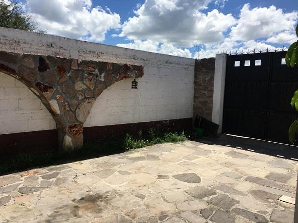 Renta de Casa en Tequisquiapan, Qro. en Colonia El Magueñal (1)