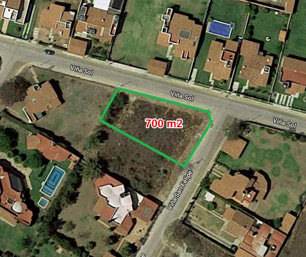 Terreno en Venta en Tequisquiapan, Querétaro, en Fracc. Viñedos Tx-2278 (1)