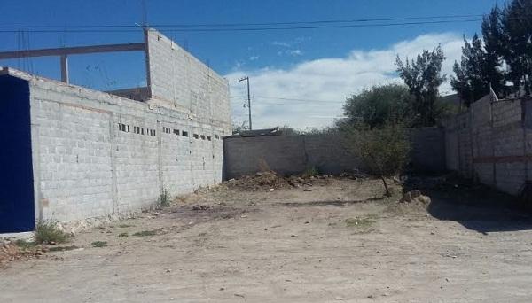 Terreno en Venta en Tequisquiapan en Querétaro en Barrio de San Juan