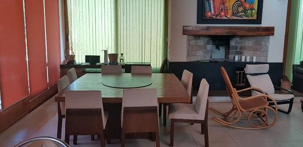 Casa en Venta y Renta en Fraccionamiento Club de Golf en Tequisquiapan, Querétaro (10)