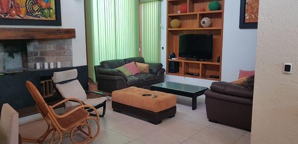 Casa en Venta y Renta en Fraccionamiento Club de Golf en Tequisquiapan, Querétaro (11)