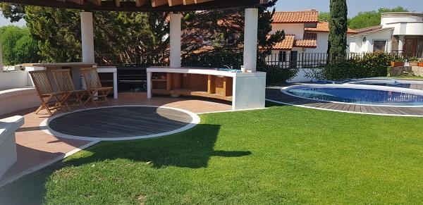 Casa en Venta y Renta en Fraccionamiento Club de Golf en Tequisquiapan, Querétaro (13)