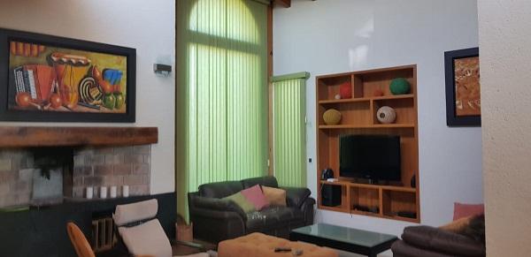 Casa en Venta y Renta en Fraccionamiento Club de Golf en Tequisquiapan, Querétaro (15)