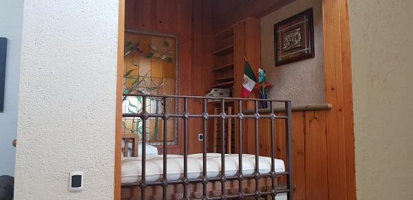 Casa en Venta y Renta en Fraccionamiento Club de Golf en Tequisquiapan, Querétaro (16)