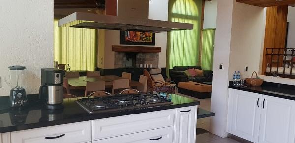 Casa en Venta y Renta en Fraccionamiento Club de Golf en Tequisquiapan, Querétaro (40)