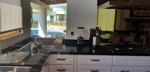Casa en Venta y Renta en Fraccionamiento Club de Golf en Tequisquiapan, Querétaro (43)