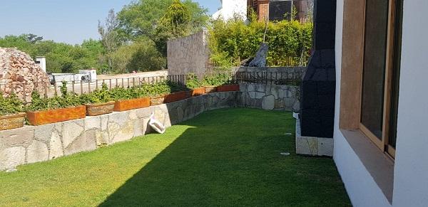 Casa en Venta y Renta en Fraccionamiento Club de Golf en Tequisquiapan, Querétaro (45)