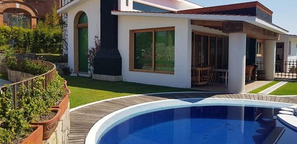 Casa en Venta y Renta en Fraccionamiento Club de Golf en Tequisquiapan, Querétaro (46)