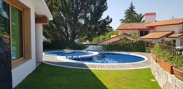 Casa en Venta y Renta en Fraccionamiento Club de Golf en Tequisquiapan, Querétaro (47)