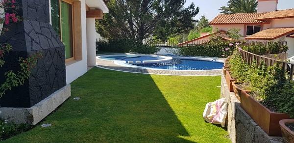 Casa en Venta y Renta en Fraccionamiento Club de Golf en Tequisquiapan, Querétaro (48)
