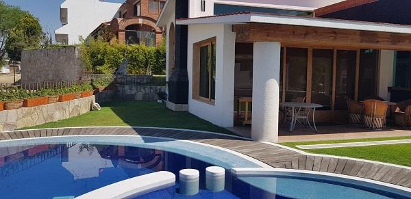 Casa en Venta y Renta en Fraccionamiento Club de Golf en Tequisquiapan, Querétaro (49)