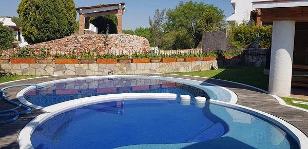 Casa en Venta y Renta en Fraccionamiento Club de Golf en Tequisquiapan, Querétaro (51)
