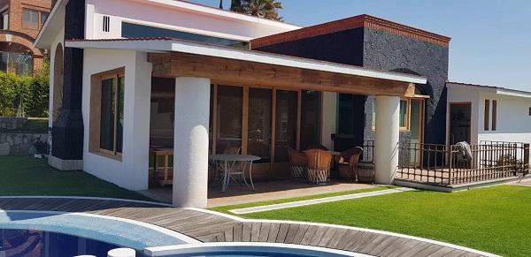 Casa en Venta y Renta en Fraccionamiento Club de Golf en Tequisquiapan, Querétaro (52)
