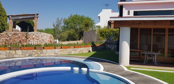 Casa en Venta y Renta en Fraccionamiento Club de Golf en Tequisquiapan, Querétaro (54)