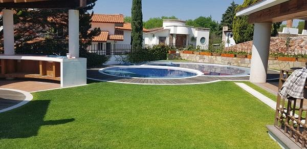 Casa en Venta y Renta en Fraccionamiento Club de Golf en Tequisquiapan, Querétaro (9)