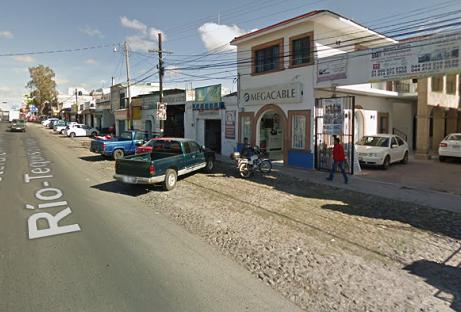 Renta de local en Tequisquiapan, Querétaro en Plaza Casua (1)