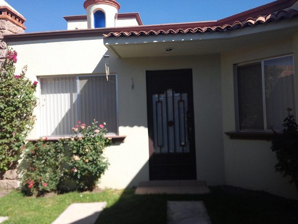 Casa en Venta y Renta en Tequisquiapan, Querétaro en Col. Ampliación en Adolfo López Mateos Tx-1742 (15)