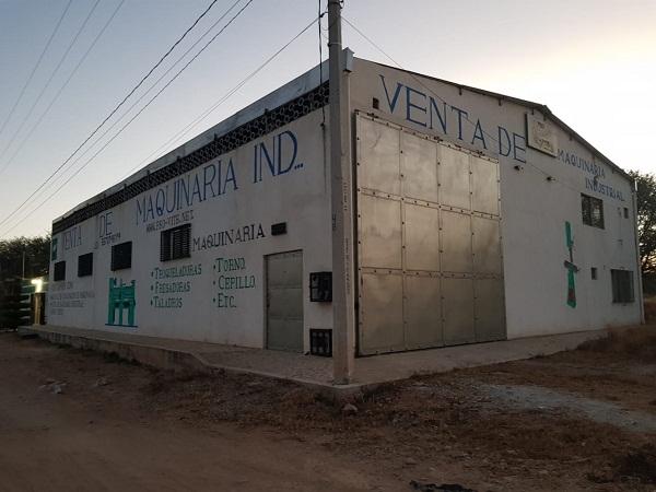 Venta de Bodega en Tequisquiapan, Querétaro, en Col. Adolfo Lopez Mateos Tx-2296