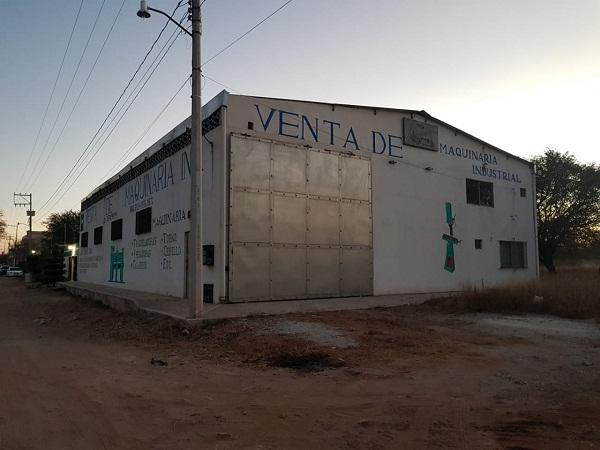 Venta de Bodega en Tequisquiapan, Querétaro, en Col. Adolfo Lopez Mateos Tx-2296 (3)