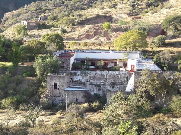 Rancho en Venta EL AGUACATE en Villa Progreso del Municipio de Ezequiel Montes, Querétaro (7)