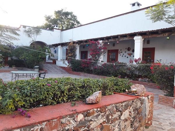 Rancho en Venta EL AGUACATE en Villa Progreso del Municipio de Ezequiel Montes, Querétaro (8)