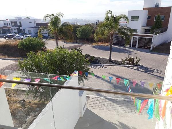 Casa en Venta en Frac. Real de Juriquilla, Querétaro Tx-2309 (14)