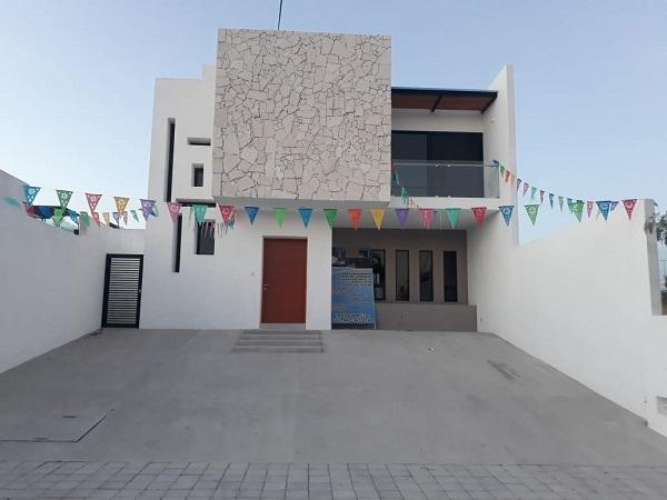 Casa en Venta en Frac. Real de Juriquilla, Querétaro Tx-2309 (20)