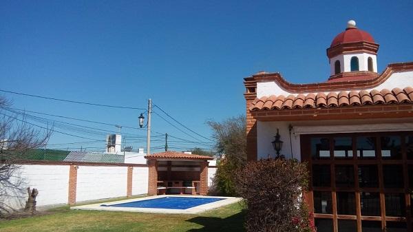Casa en Venta en Fracc. Residencial Haciendas de Tequisquiapan, Querétaro Tx-2308 (1)