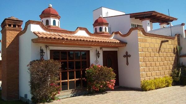 Casa en Venta en Fracc. Residencial Haciendas de Tequisquiapan, Querétaro Tx-2308 (2)