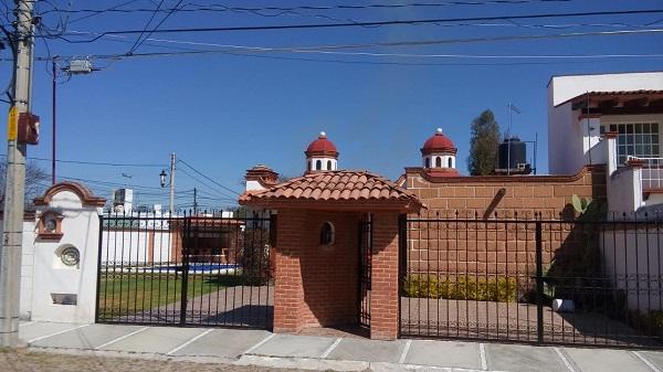 Casa en Venta en Fracc. Residencial Haciendas de Tequisquiapan, Querétaro Tx-2308 (3)