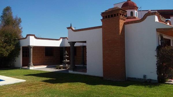 Casa en Venta en Fracc. Residencial Haciendas de Tequisquiapan, Querétaro Tx-2308 (4)