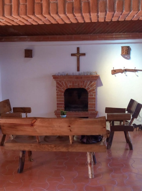 Casa en Venta en Fracc. Residencial Haciendas de Tequisquiapan, Querétaro Tx-2308 (5)