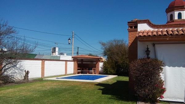 Casa en Venta en Fracc. Residencial Haciendas de Tequisquiapan, Querétaro Tx-2308 (6)