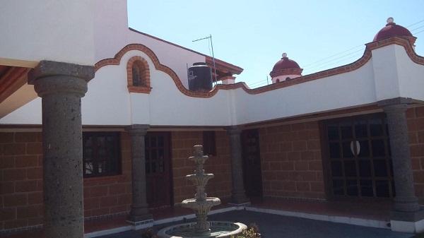 Casa en Venta en Fracc. Residencial Haciendas de Tequisquiapan, Querétaro Tx-2308 (8)