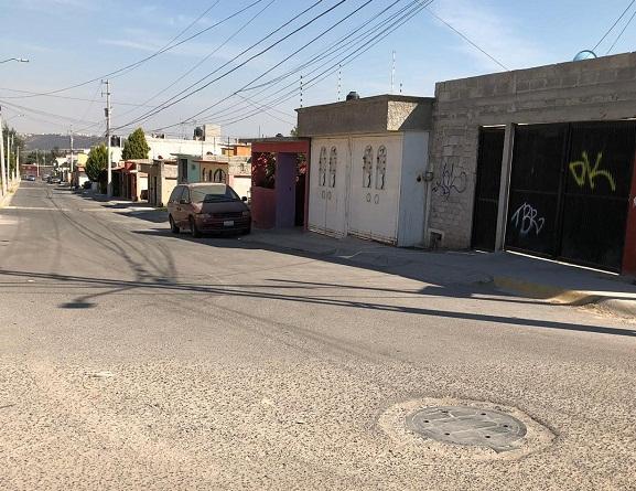 Venta de casa en Villas de San Miguel, Santiago de Querétaro Tx-2313 (1)