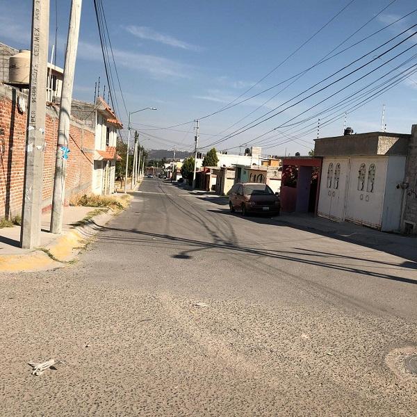 Venta de casa en Villas de San Miguel, Santiago de Querétaro Tx-2313 (10)