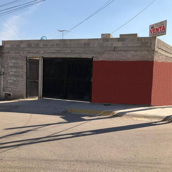 Venta de casa en Villas de San Miguel, Santiago de Querétaro Tx-2313