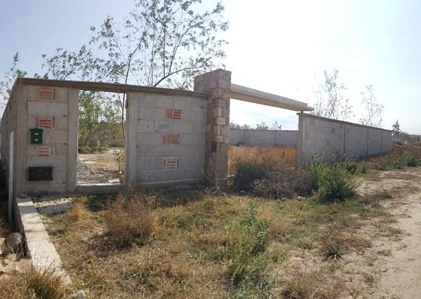 Venta de terreno en Tequisquiapan, Querétaro en Col. Santa María del Camino (1)
