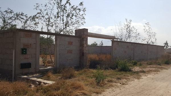 Venta de terreno en Tequisquiapan, Querétaro en Col. Santa María del Camino (2)