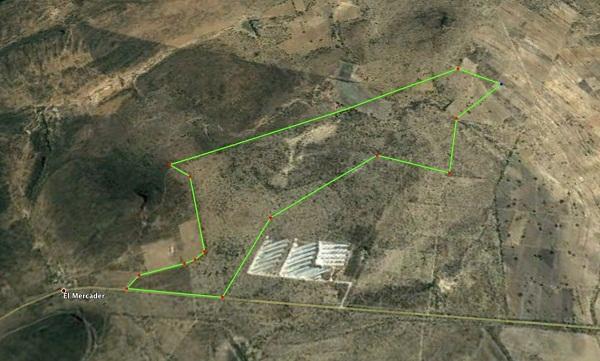 Venta de Hectáreas de temporal Agrícolas en Carretera Tequisquiapan a Hidalgo Huichapan Tx-2322 (2)