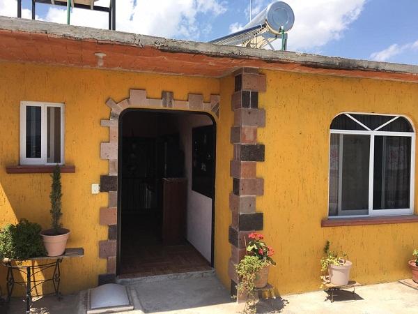 Venta de casa en Tequisquiapan en Querétaro en Col. Adolfo López Mateos Tx-2320 (10)