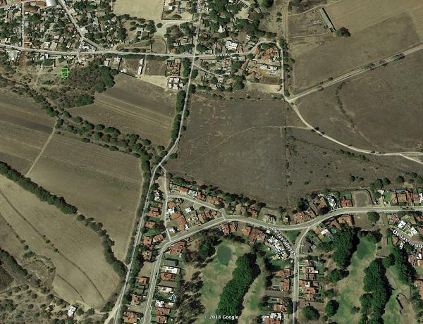 Venta en Terreno en Tequisquiapan en Querétaro en Col. Hacienda Grande Tx-2321 (2)