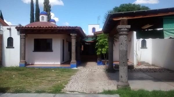 Venta de casa en Tequisquiapan en Querétaro en Colonia Adolfo López Mateos  Tx-2327-41