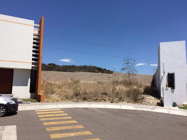 Terreno en Venta en Desarrollo Residencial Zen House, El Marques en Querétaro Tx-2326 (1)